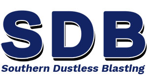 Sponsored by Southern Dustless Blasting, Poole