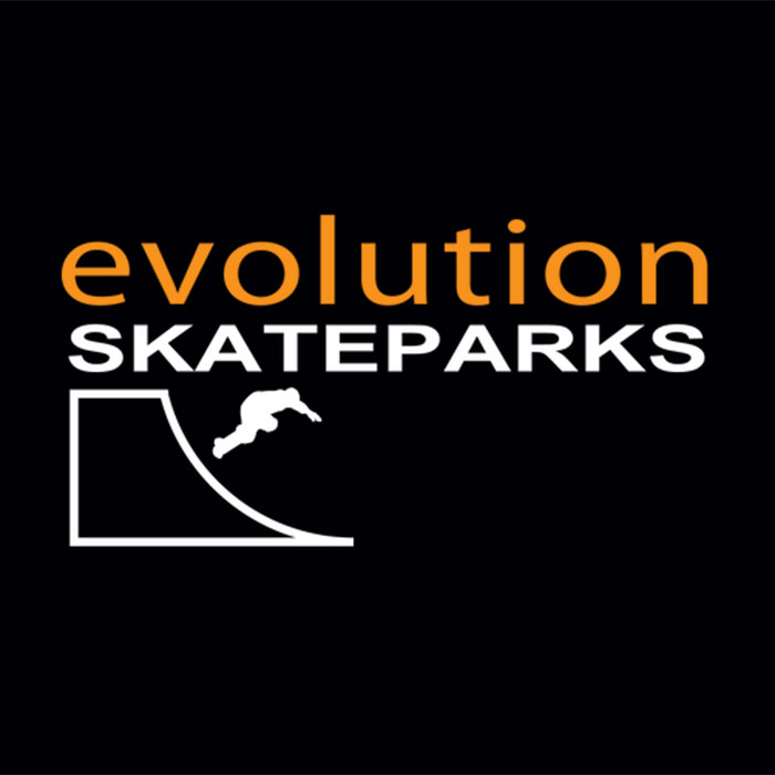Sponsored by Evolution Skateparks, Blandford