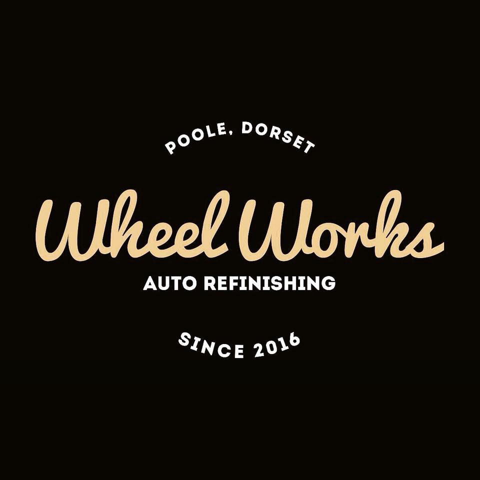 Sponsored by Wheel Works Auto Refinishing, Poole